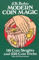 Bobo Modern Coin Magic Perfect Bound