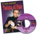 Twist of Fate by Paul Wilson