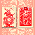 Texan Playing Cards Deck 1889 (Limited Quantity) by U.S. Playing Card Company - Trick