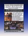 Escape Artists Convention DVD