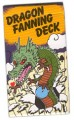 Dragon Fanning Deck by Royal Magic