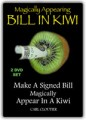 Bill in Kiwi Two Disc Set with Carl Clouter DVD
