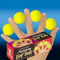 Multiplying Golf Balls Rubber