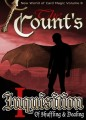 The Count's Inquisition of Shuffling and Dealing Number I