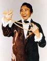 Greater Magic Dr. Hiroshi Sawa #43