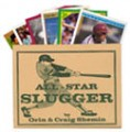 All-Star Slugger by Orin Shemin Lot of 10