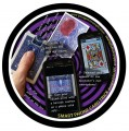 Smart Phone Card Trick by Keith Hanshaw Magic
