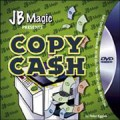 Copy Cash with DVD
