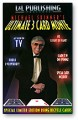 3 Card Monte Card Trick Skinner (Red)