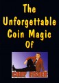 Unforgettable Coin Magic by Cody Fisher DVD