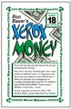 Private Studies VOL 18 - Xerox Money