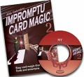 Impromptu Card Magic Volume 2 by Aldo Colombini
