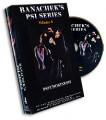 Banacheck's Psi Series Volume Four