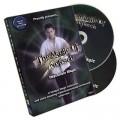 The Magic Of Nefesch Vol. 2 (2 DVD Set) by Nefesch and Titanas - DVD