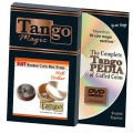 Slot Boston Box Brass half dollar (w/DVD)(B0023)Tango-Trick