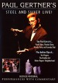 Steel and Silver DVD Volume #4 by Paul Gertner