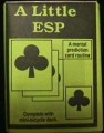 A Little E.S.P. by Jardine