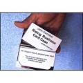 Rising Business Card Case by John Cornelius - Trick