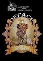 Deface by Chastain Criswell with DVD