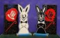 Hippity Hop Rabbits