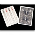 52-on-1 Bicycle Poker Card
