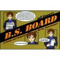 B.S. Board by Jeff Stewart - Trick