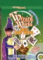 Wizard Works Card Tricks CD Rom Magic Set