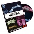 Ghost Ink by Andrew Mayne - DVD (Special)