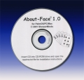 About Face/CD-ROM for PC/Mac
