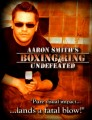Boxing Ring Undefeated - Aaron Smith