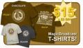 The Magic Broadcast T-Shirt