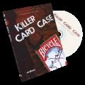Killer Card Case by JP Vallarino & Yuri Kaine PAL version - Trick