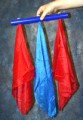 Acrobatic Silks 18 Inch Pure Silks