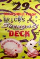 29 Incredible Magic Tricks with a Svengali Deck DVD