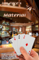 A Material Practical Restaurant Magic by Jim Pace Instant Download
