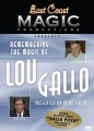 Remembering the Magic of Lou Gallo DVD