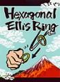 Hexagonal Ellis Ring by Kreis Magic