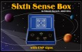Sixth Sense Box with ESP Signs