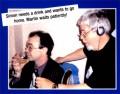 Simon Lovell's Wine & Cheese Party Audio CD