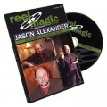 Reel Magic Quarterly - Episode 2 (Jason Alexander) - DVD