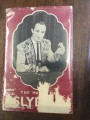 Magic Of Slydini by Lewis Ganson Hardbound (Estate)