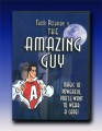Amazing Guy by Thom Peterson DVD