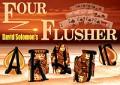 Four Flusher by David Solomon
