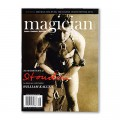 Magician Magazine HOUDINI Issue - Book