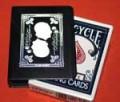Card Clip Dai Vernon no Dates by Joe Porper