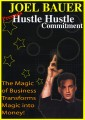 Hustle Hustle the DVD by Joel Bauer