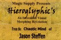 Hieroglyphic's by Jason Steffen - Close Up Magic