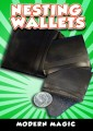 Nesting Wallets by Modern Magic Trick