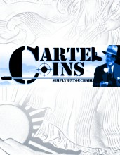 Cartel Coins - Liberty Edition by Chastain Criswell