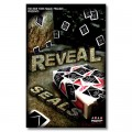 Reveal Seal (Beta Package) by New York Magic Project - Trick